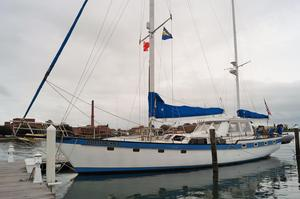 Used Irwin Pilothouse Sailboat For Sale