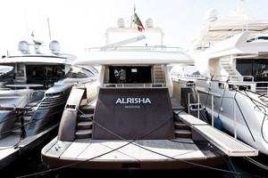 Used Nadara Fly 26 Motor Yacht For Sale