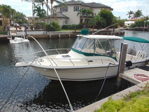 Used Pursuit 2870 Offshore Center Console2870 Offshore Center Console Cruiser Boat For Sale