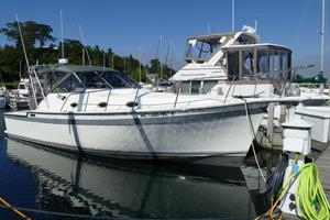 Used Luhrs Alura Cruiser Boat For Sale