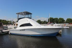 Used Luhrs 360 Flybridge Boat For Sale