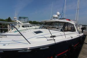 New Cutwater C-302 Sport Coupe Cruiser Boat For Sale