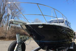 New Cutwater 242 Coupe Cruiser Boat For Sale