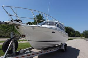 New Cutwater C-242 Sport Coupe Cruiser Boat For Sale