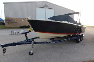 New Rossiter Classic Day Boat Other Boat For Sale