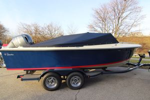 New Rossiter Coastal Cruiser Other Boat For Sale