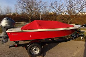 New Rossiter 14 Side Console Other Boat For Sale