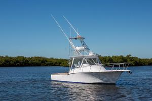 Used L&h Express Sports Fishing Boat For Sale