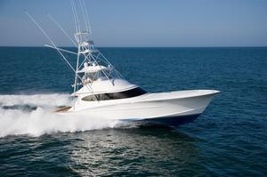 Used Bayliss Custom Convertible Fishing Boat For Sale