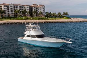 Used Viking Sport Fishing Sports Fishing Boat For Sale