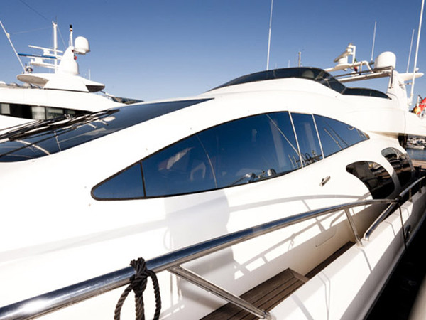 Used Azimut 98 Motor Yacht For Sale