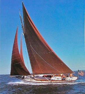 Used John G Alden Sloop-cutter Antique and Classic Boat For Sale