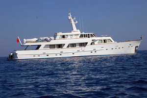Used Hall Russel Patra of London Motor Yacht For Sale