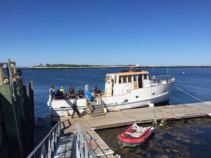 Used Southwest Boatworks Commercial Boat For Sale