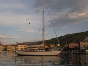 Used Lyman-Morse Seguin Cruiser Sailboat For Sale