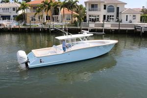 Used Robin Smith Custom Center Console Center Console Fishing Boat For Sale