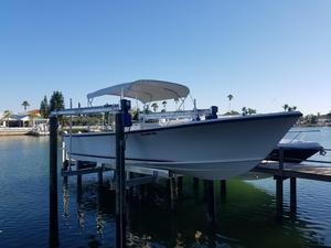 Used Downeast Open Commercial Boat For Sale