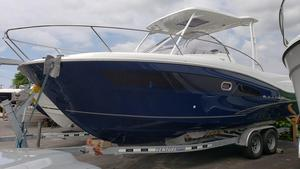 New Jeanneau Leader 9 Center Console Fishing Boat For Sale