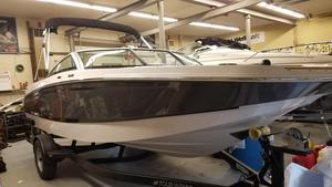 New Four Winns HD 200 OB Bowrider Boat For Sale