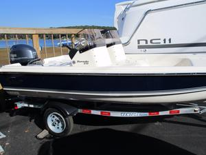 New Scout 151 Dorado Commercial Boat For Sale