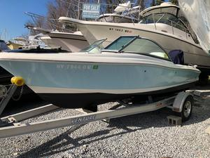 Used Pioneer 175 Venture High Performance Boat For Sale