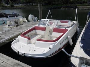 Used Bayliner Bowrider Boat For Sale