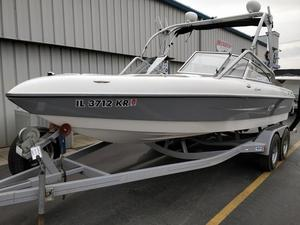 Used Tige 21i LIMITED21i LIMITED Bowrider Boat For Sale