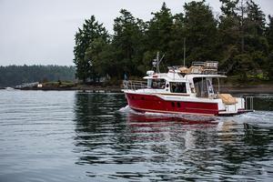 New Ranger Tugs Cb 29 CB Trawler Boat For Sale