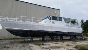 Used Peterson 65 MK II Pb-dive/work Commercial Boat For Sale