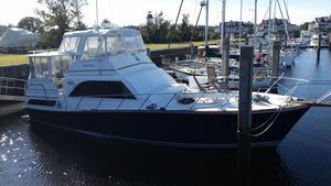 Used Ocean 46 Sunliner Motor Yacht For Sale