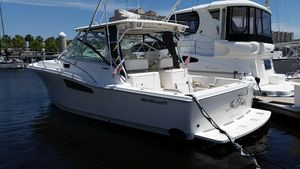 Used Wellcraft 360 Coastal Convertible Fishing Boat For Sale