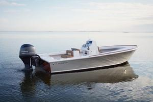 New Croswait 21 Custom Carolina Center Console Fishing Boat For Sale