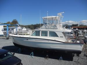 Used Matthews Sportfish Antique and Classic Boat For Sale