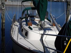 Used Southern Cross Double Ender/cutter Cruiser Sailboat For Sale