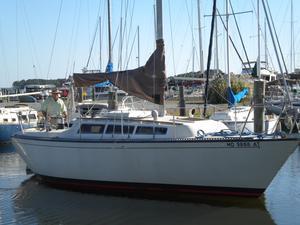 Used S2 Aft Cockpit Cruiser Sailboat For Sale