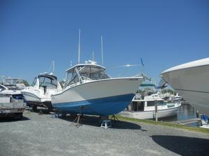 Used Carolina Classic Sport Fishing Sports Fishing Boat For Sale