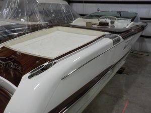 Used Riva Aquariva Gucci Edition Express Cruiser Boat For Sale