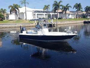 Used Sea Hunt Bx22br Center Console Fishing Boat For Sale