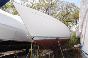 Used Seafarer 38 Ketch Cruiser Sailboat For Sale
