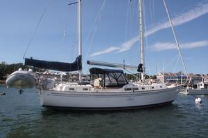 Used Whitby 42 Cruiser Sailboat For Sale