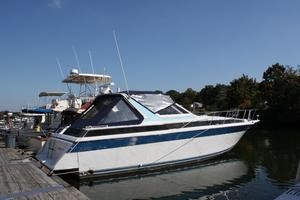 Used Chris Craft 412 Amerosport Express Cruiser Boat For Sale