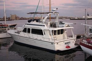 Used Kha Shing Freedom 50 MY Motor Yacht For Sale