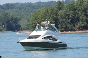 Used Cruisers Yachts Sports Sedan Flybridge Boat For Sale