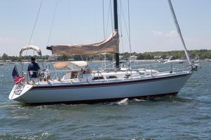 Used Ericson 35 MK III Cruiser Sailboat For Sale