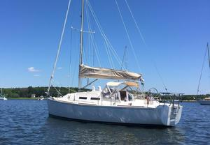 Used J Boats J/32 Cruiser Sailboat For Sale