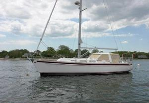 Used Vilm 116 Cruiser Sailboat For Sale