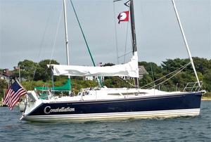Used C&c 115 Cruiser Sailboat For Sale