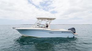 Used Grady-White 235 Freedom235 Freedom Dual Console Boat For Sale