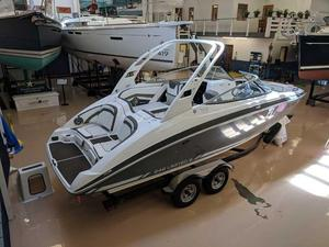 Used Yamaha Boats 242 Limited High Performance Boat For Sale