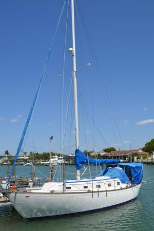 Used Easterly Yachts 38 Cruiser Sailboat For Sale